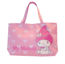 Grote schoudertas van My Melody