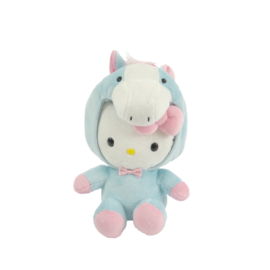 "Hello Kitty ""Pony"" knuffel"
