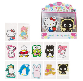 "Sticker ""50 years of Sanrio"""