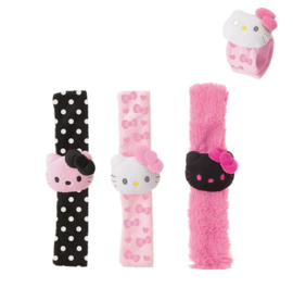 Boa armband van Hello Kitty