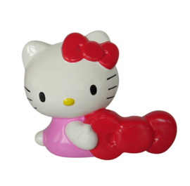 Hello Kitty spaarpot