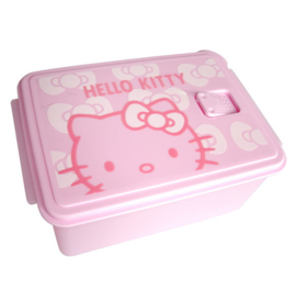Lunchbox van Hello Kitty
