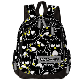 Badtz Maru backpack black