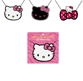 Hello Kitty grote halsketting
