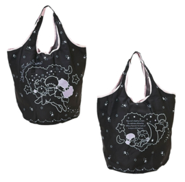 Shopping bag Little Twin Stars