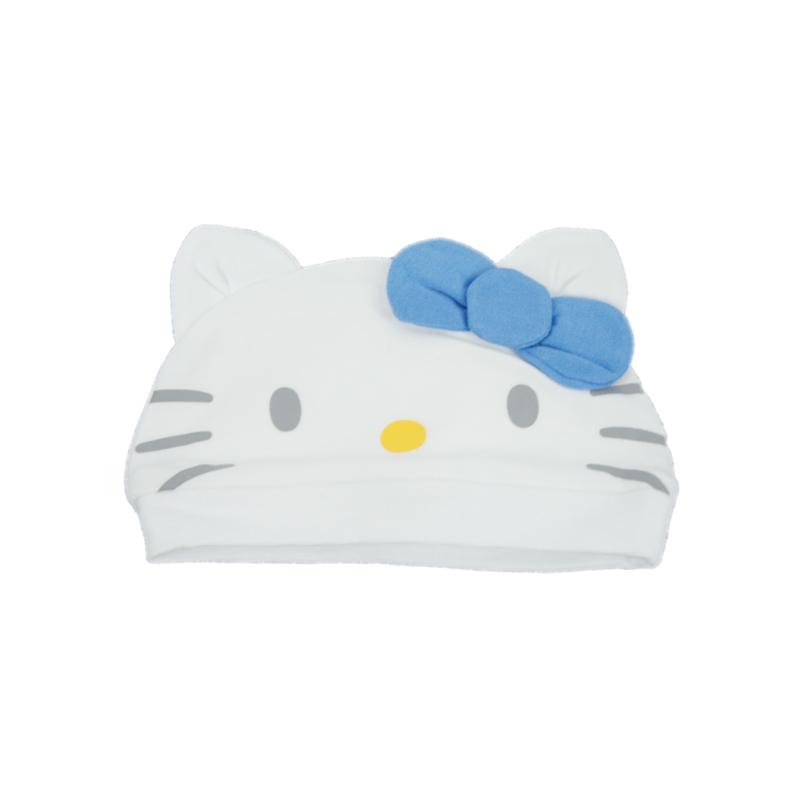 Baby mutsje van Hello Kitty