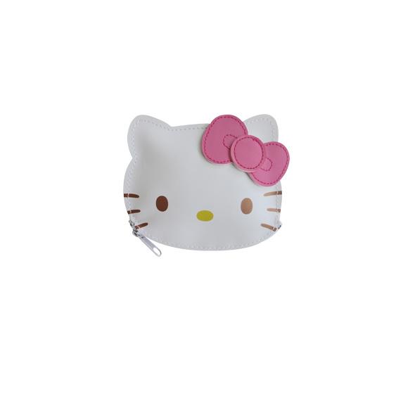 Muntentasje Hello Kitty