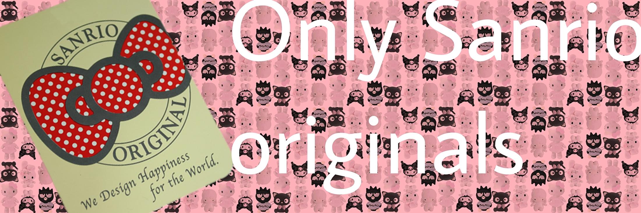 Sanrio Originals