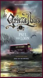 De Griezelbus 1 (3CD luisterboek)