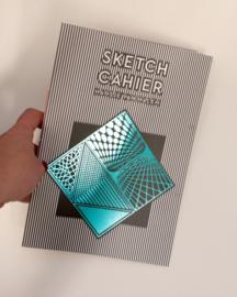 Sketch Cahier – Hansje van Halem