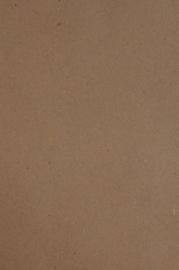 Bruin Kraft Karton A4,  300 gram 25 Vellen