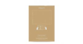 Filofax Clipbook A5 Ongedateerde Jaarplanner