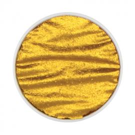"Metaal Doosje kleur Paars voor 6 Coliro / Finetec Pearlcolor Napjes + 1 Napje ""Arabic Gold"""