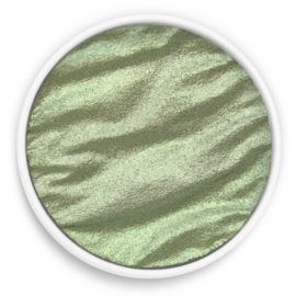 "Pearlcolor Waterverf M042 Napje ""Pistachio""  Ø 30mm"