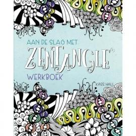 Aan de Slag met Zentangle -Werkboek