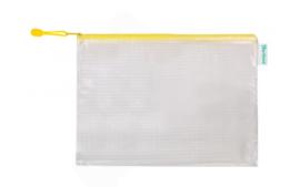 Zipper Bag formaat A4