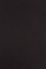 Zwart Kraft Karton A4, 300 gram 20 Vellen