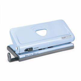 Rapesco 6-Gaats Perforator voor Organizers, Blauw