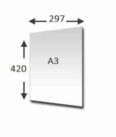 Stonepaper A3 Blok à 40 vel, 192g/m²
