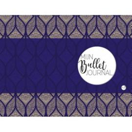 Mijn Bullet Journal - Blauw