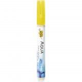 Aqua Paint Marker - Geel