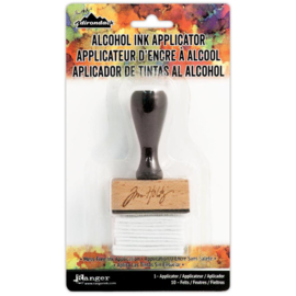Ranger Adirondack Ink Applicator By Tim Holtz
