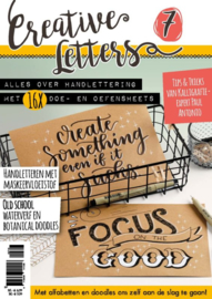 Creative Letters 7 – Alles over Handlettering