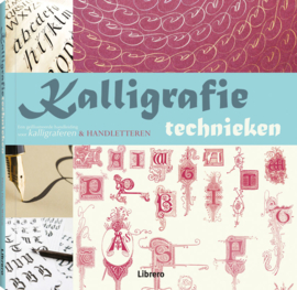 Kalligrafie & Handlettering Technieken