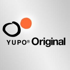 Yupo Synthetisch  10 vellen Translucent  153 g/m² Papier Formaat SRA4 = 225 x 320mm