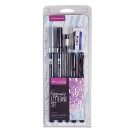 Tombow Handlettering Sets