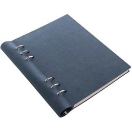 Organizer Filofax Clipbook A5 Architexture Blue Suede