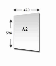 Stonepaper A2 Blok à 40 vel, 192g/m²