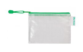 Zipper Bag formaat A6