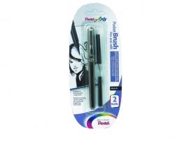 Pentel Brush Pennen
