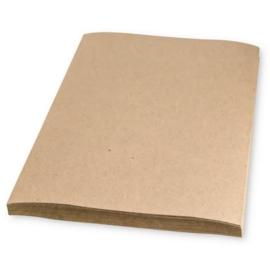 Brush & Handlettering Karton/Papier