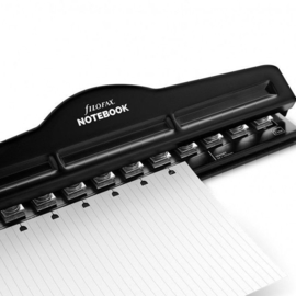 Filofax Notebook Perforator