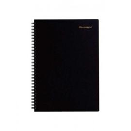 Maruman N194A Mnemosyne Notitieboek - B5 - Gelinieerd - 80 pagina's (Japan)