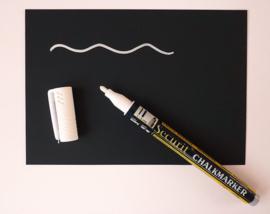 Chalk/Krijt Papier