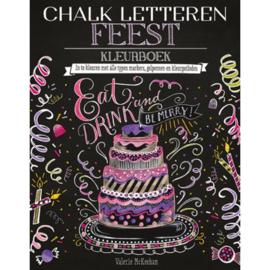 Chalk/Kalklettering  Boeken