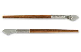 Handwritmic Ruling Pen Art Box Set - Teak Wood