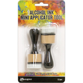 Ranger Tim Holtz Alcohol Ink Mini Applicator Tool
