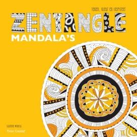 Zentangle Mandala's