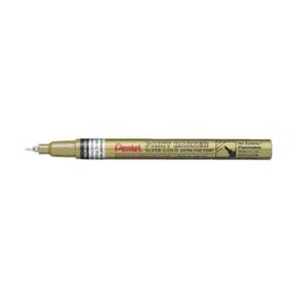 Pentel MFP10 Paint Marker - Extra Fijn - Goud