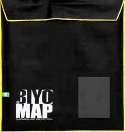 BiyoMap (Goude Bies) 85 x 85cm