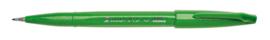 Pentel Touch Brush Sign SES15C Groen