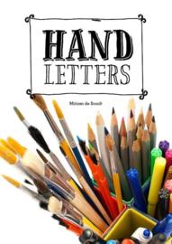 Handletters - Originele Letters Zelf Maken
