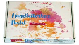 Handletterbox DIY Pastel Studio Suikerzoet