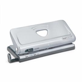Rapesco 6-Gaats Perforator voor Organizers, Zilver