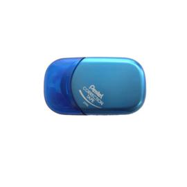 Pentel Pop'npop Correctie Tape - Metallic Blauw