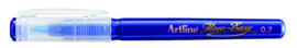 Artline Stift Flow Easy 290 0,7mm Blauw